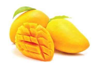Summer Produce - Mangoes