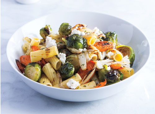 Brussels Sprouts: Three Ways