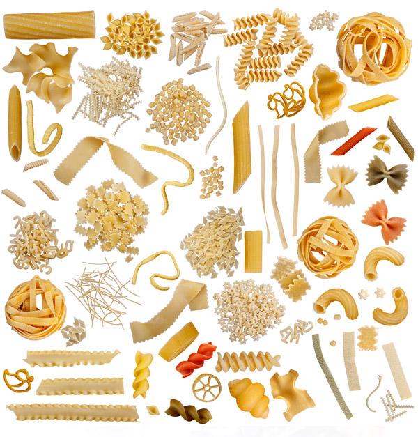 Pasta Pairings