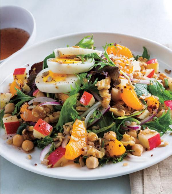 Power Boost Salad