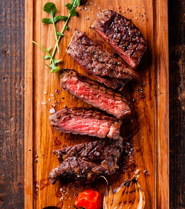 United Steaks of America