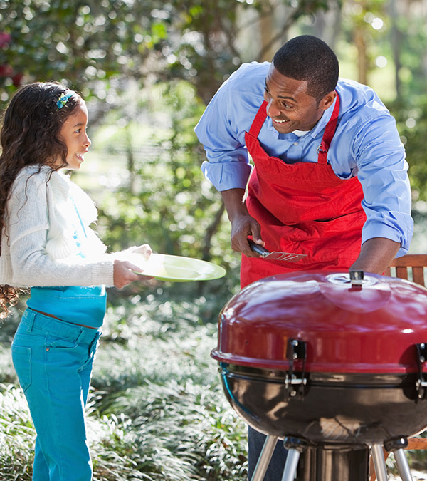 Warm Up the Grill! May is National Barbeque Month