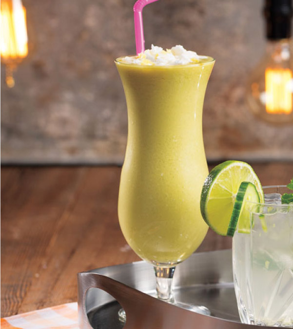 Tropical Daiquiri